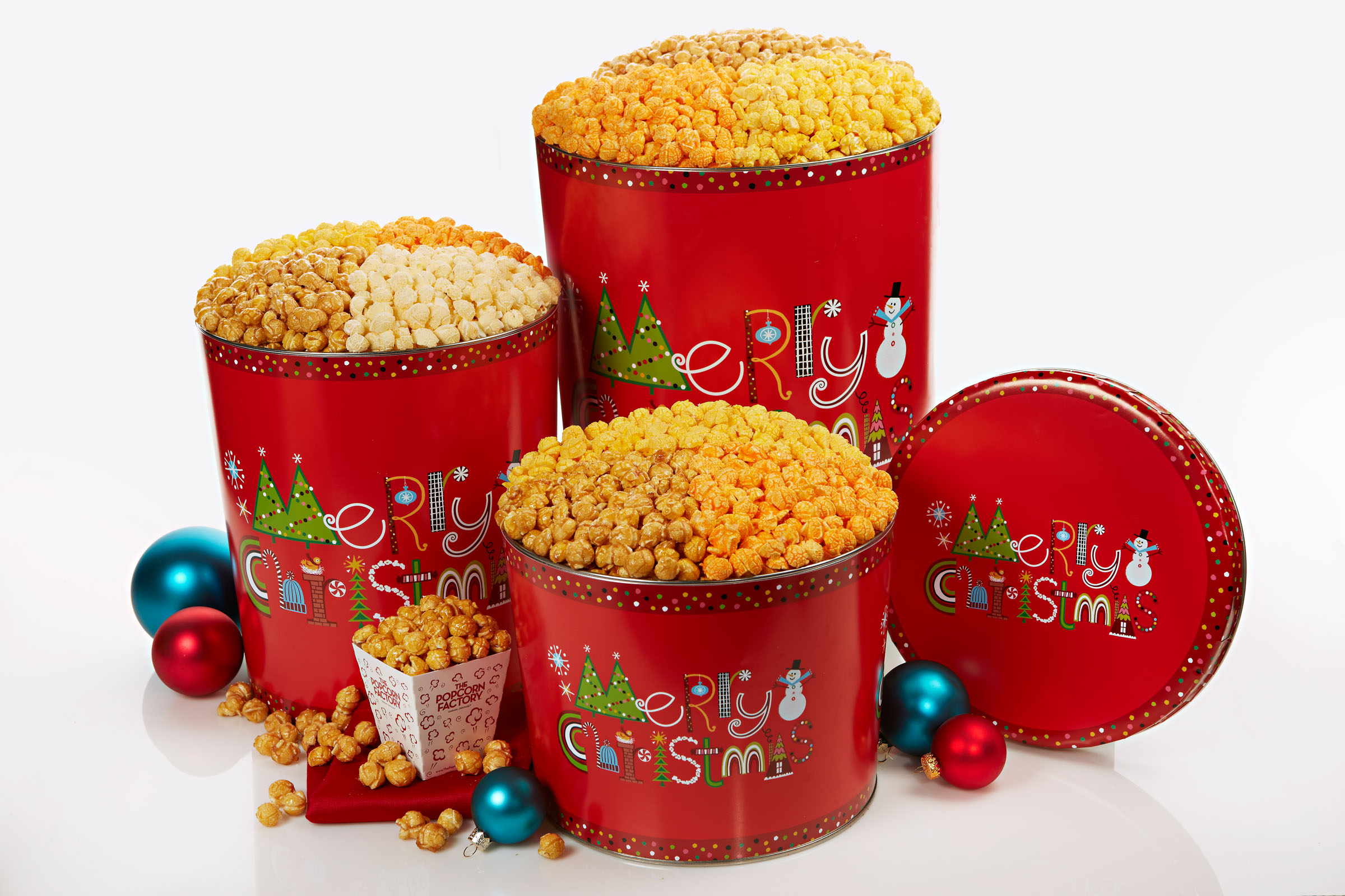 12 Days of Christmas (in July) - The Popcorn Factory®The Popcorn ...