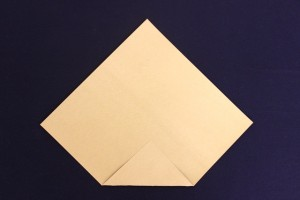 How to Fold Cardstock to Create a Paper Cone