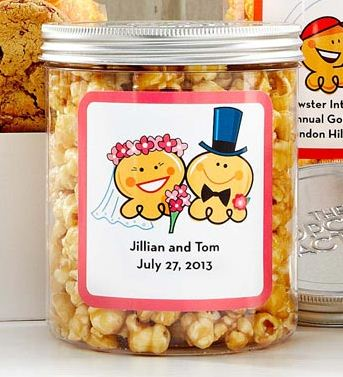 Make It Personal With Customized Popcorn Gifts for Every Occasion!