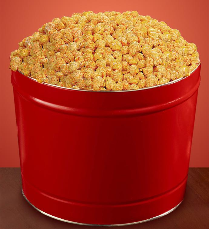 The Popcorn Factory Sriracha Popcorn