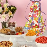 TPF Spring Tower Snack Assortment