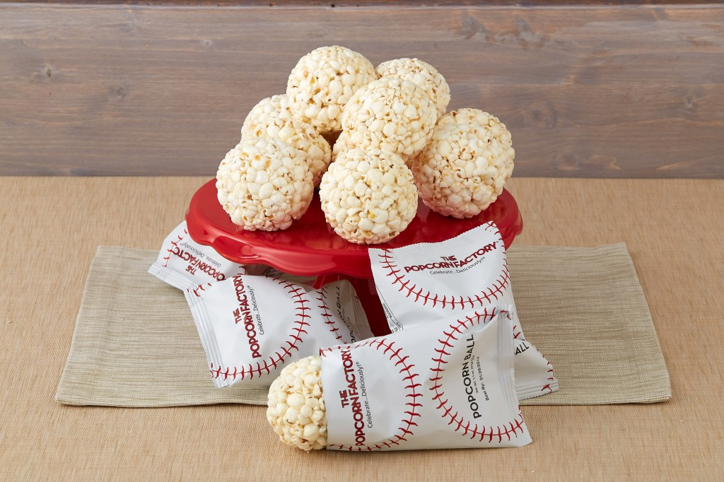 baseball-popcorn-balls
