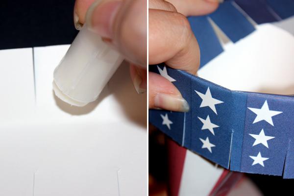 patriotic-printables-american-flag-popcorn-cone-glue